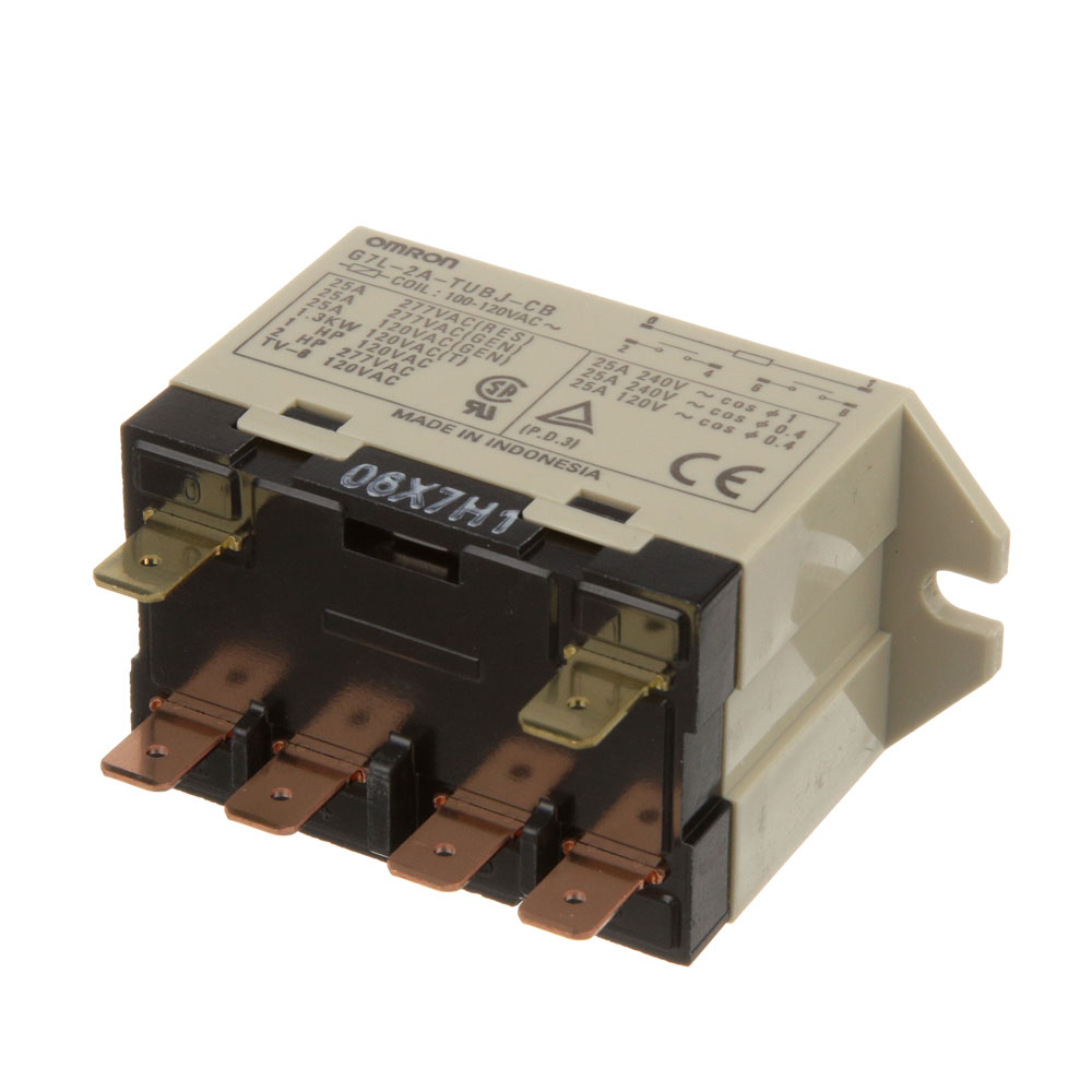 44-1592 - POWER RELAY