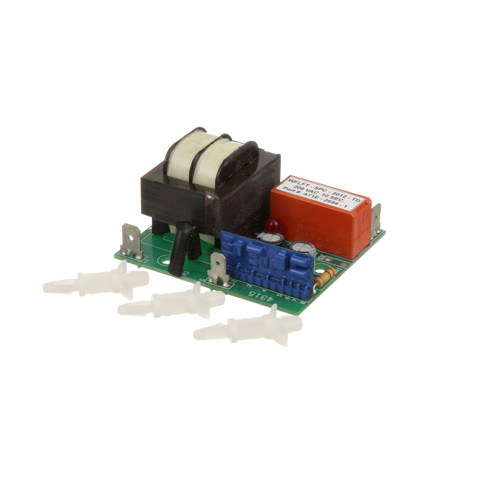ACCUTEMP - AT1E-2654-1 - WATER SENSOR BOARD