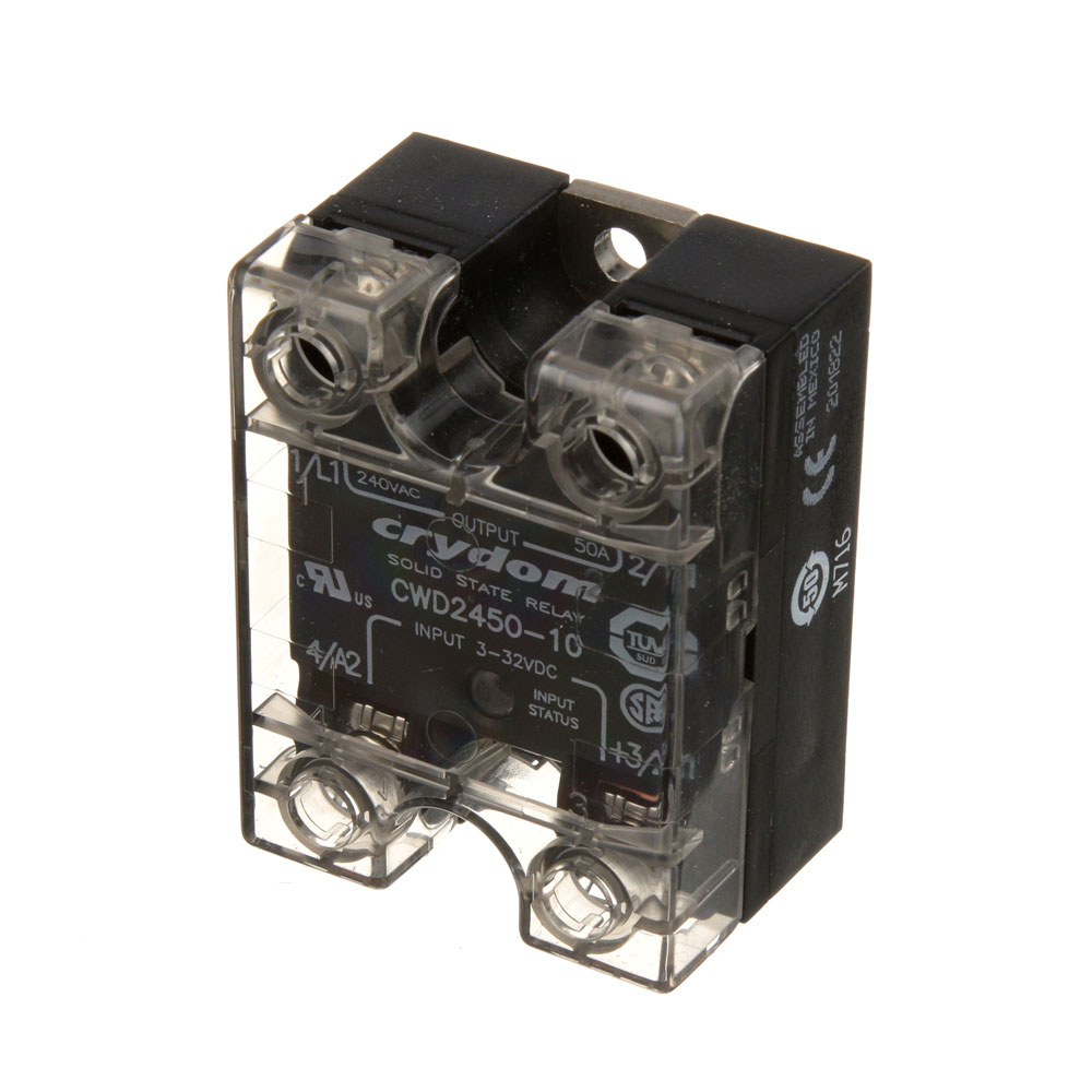 44-1662 - SOLID STATE RELAY