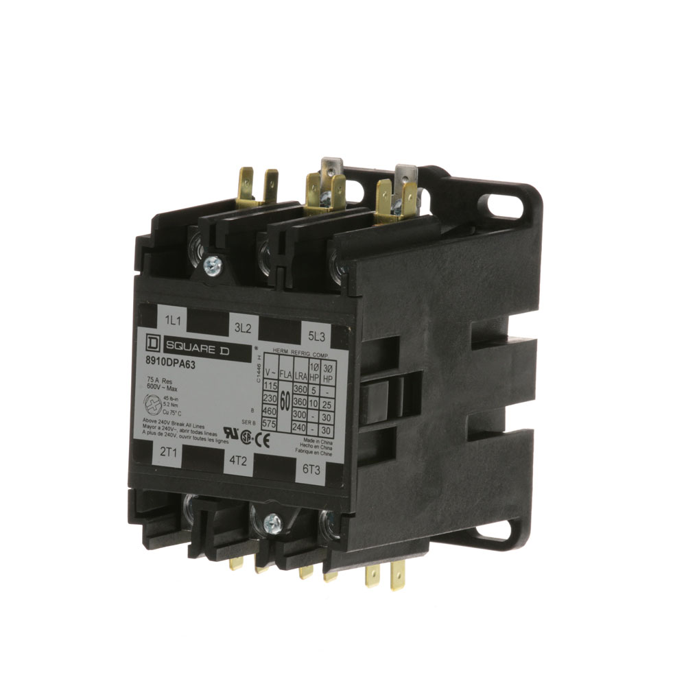 SOUTHBEND - 1179680 - CONTACTOR