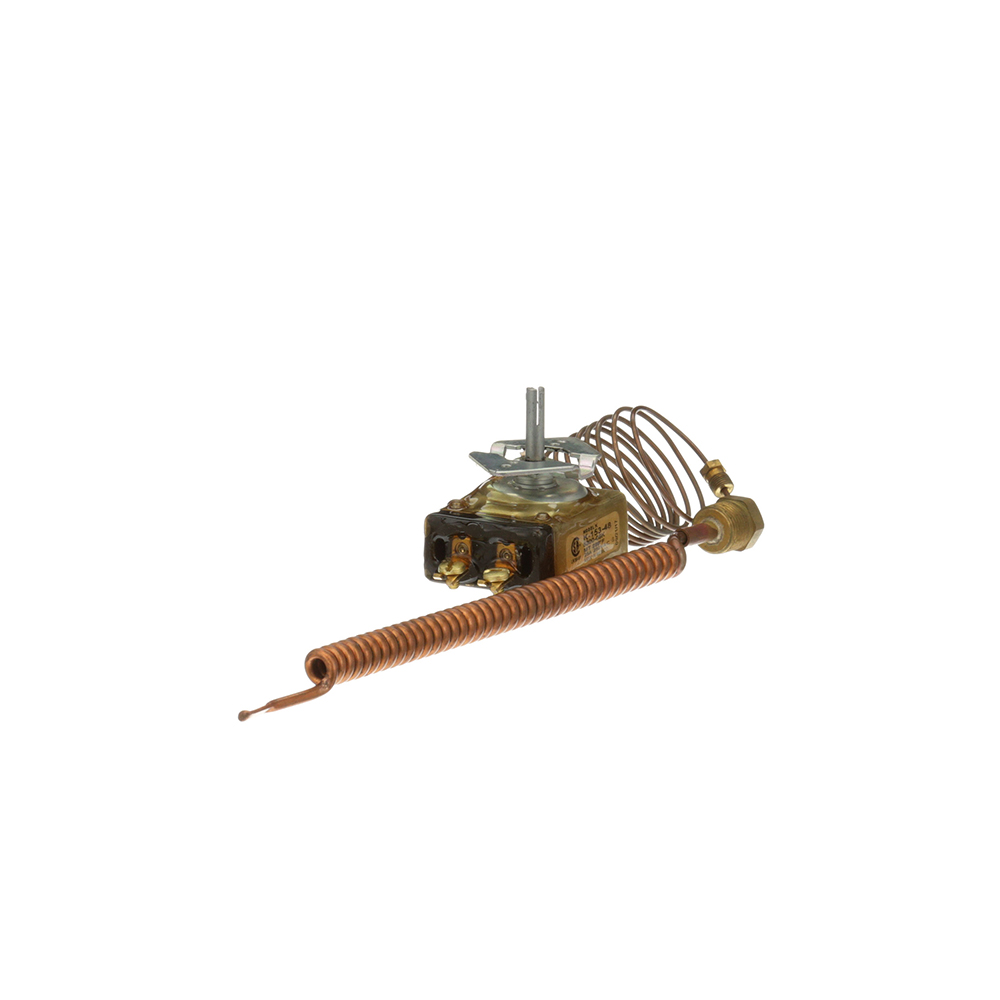 46-1000 - THERMOSTAT K, 8 COILED, 48