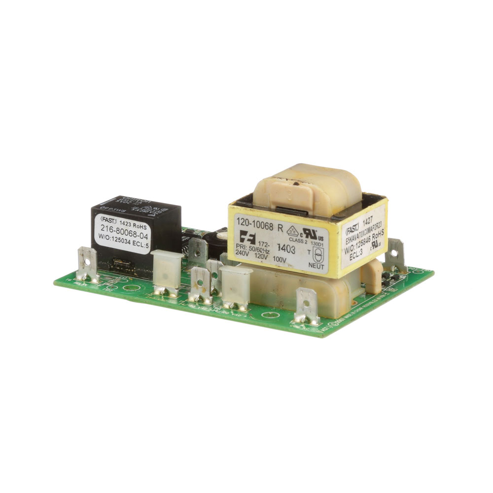 BARBEQUE KING - T0109 - CONTROL BOARD