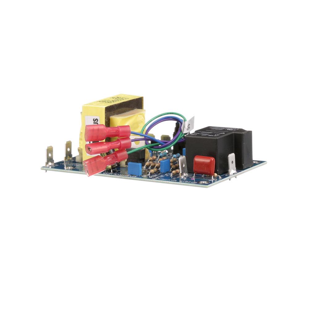 LINCOLN - 369465 - TEMPERATURE CONTROL