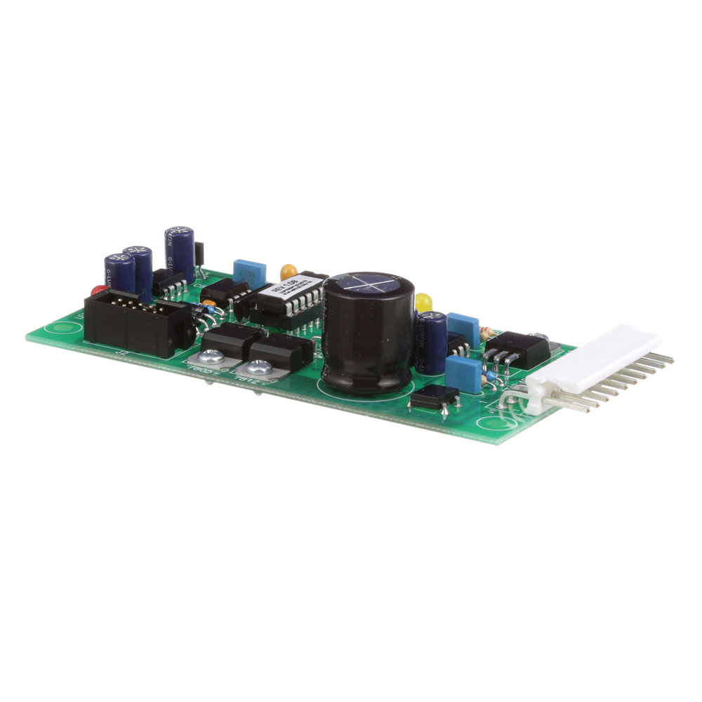 STAR MFG - 2E-40101-W19 - TEMP CONTROL BOARD