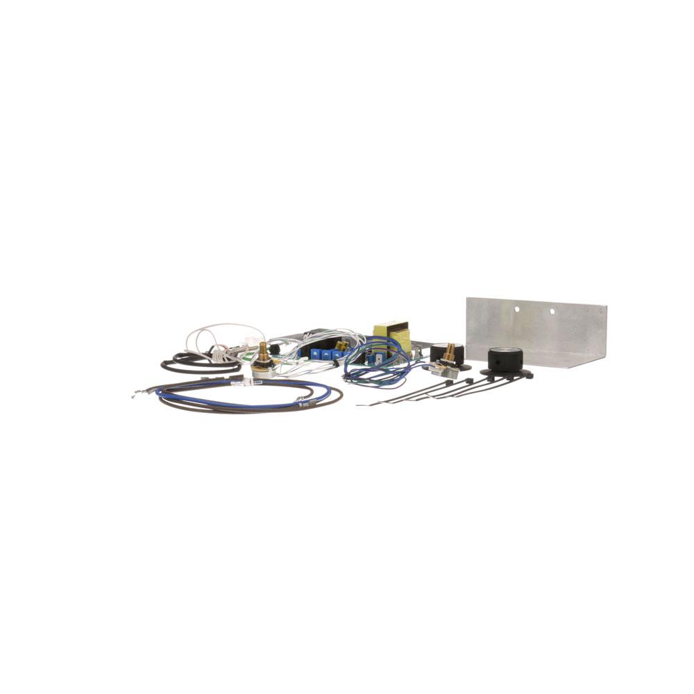 CRESCOR - 0848-057-K3 - BOARD, TEMP CONTROL - KIT