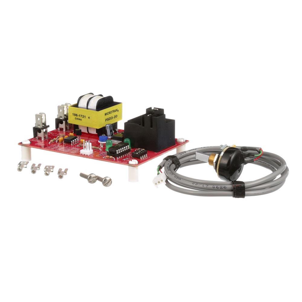 NU-VU - 252-5001 - CONTROLLER, TEMP - OVEN