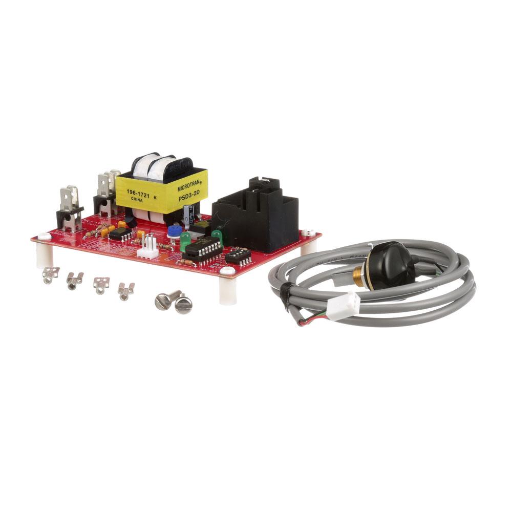 NU-VU - 252-5008 - CONTROLLER, TEMP - OVEN