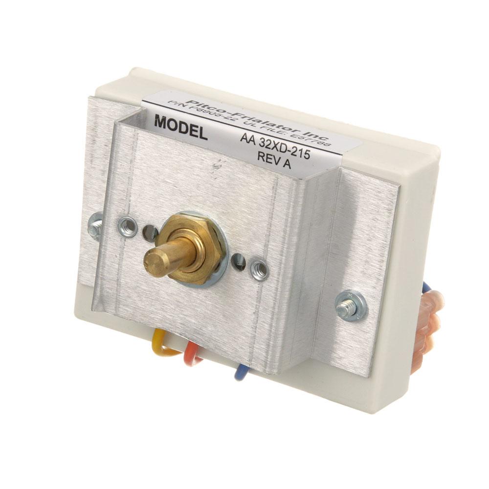 ANETS - P8905-22 - TEMPERATURE CONTROL
