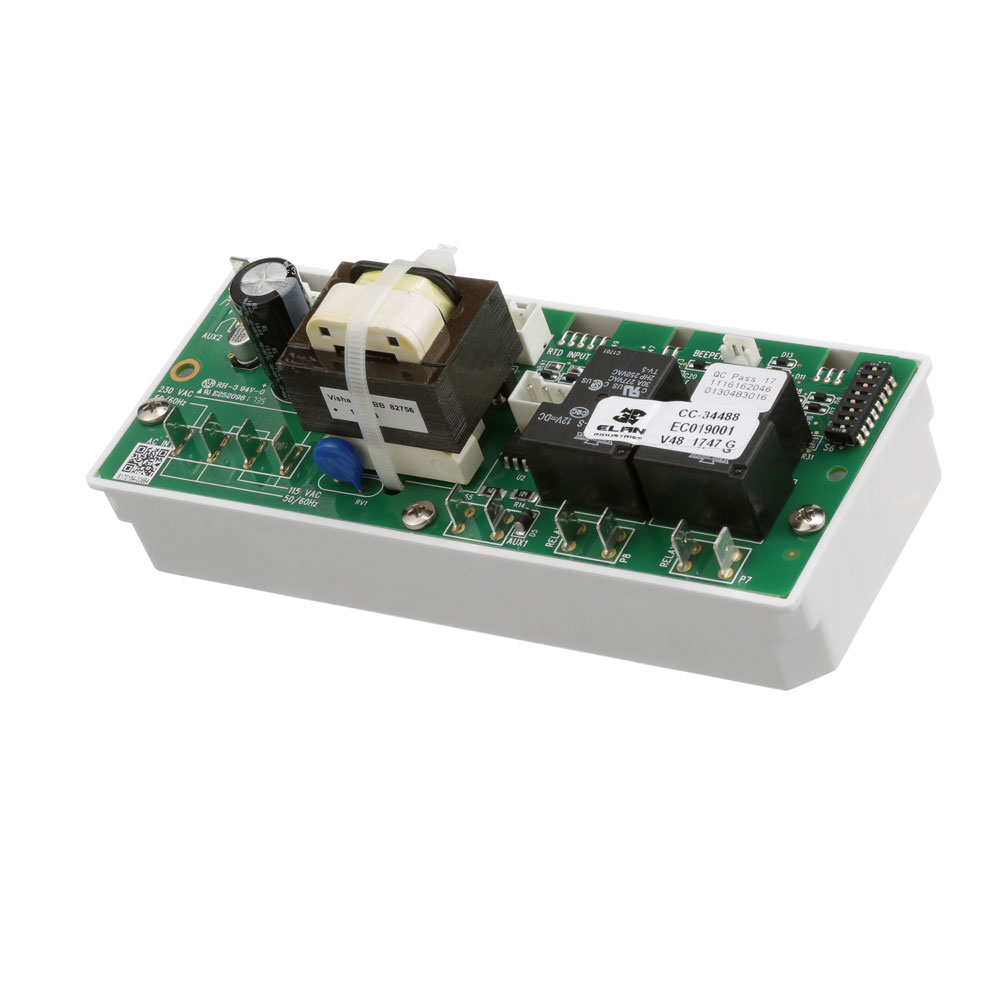 ALTO SHAAM - CC-34488R - THERMOSTAT ASSEMBLY
