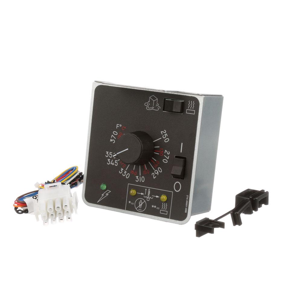 PITCO - B2005303 - CONTROL BOX ASSEMBLY