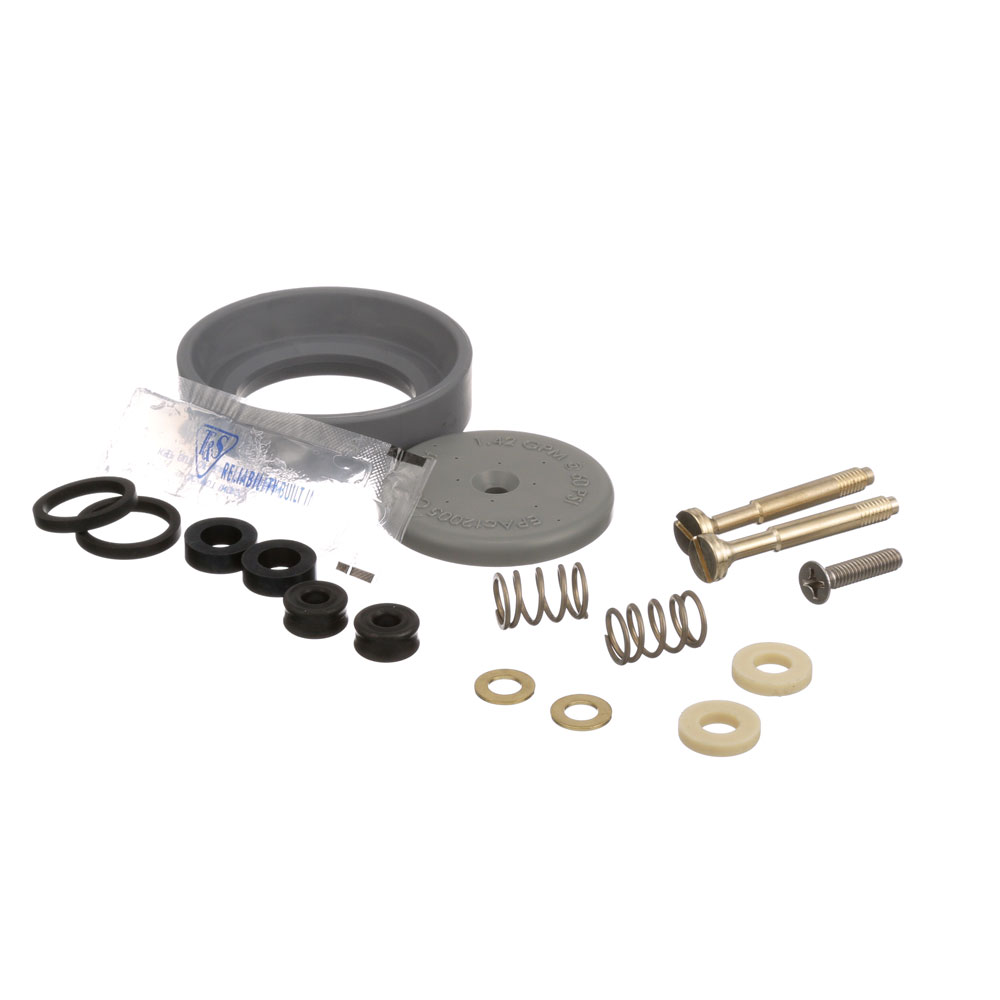T&S - B-10K master 50 - REPAIR KIT
