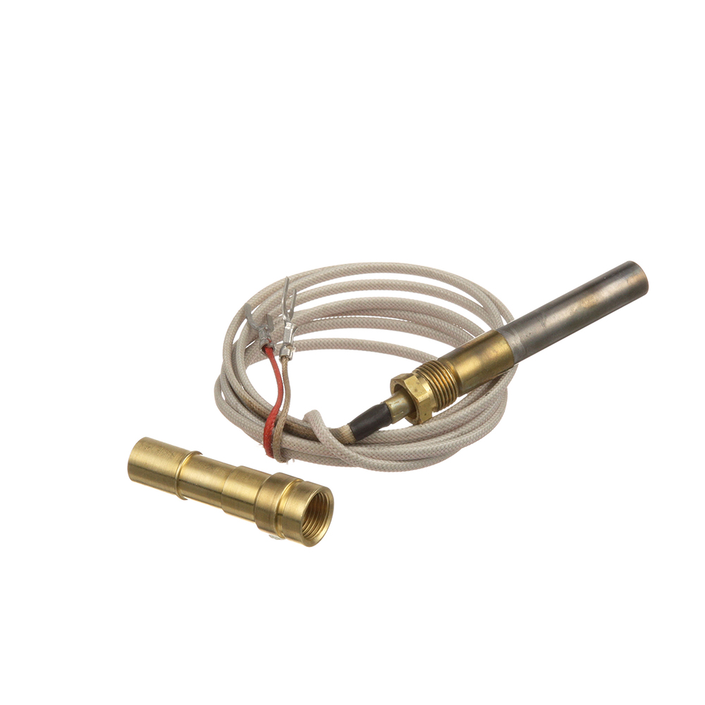 51-1257 - THERMOPILE 60'' 2 LEAD W/PG9 ADAPT