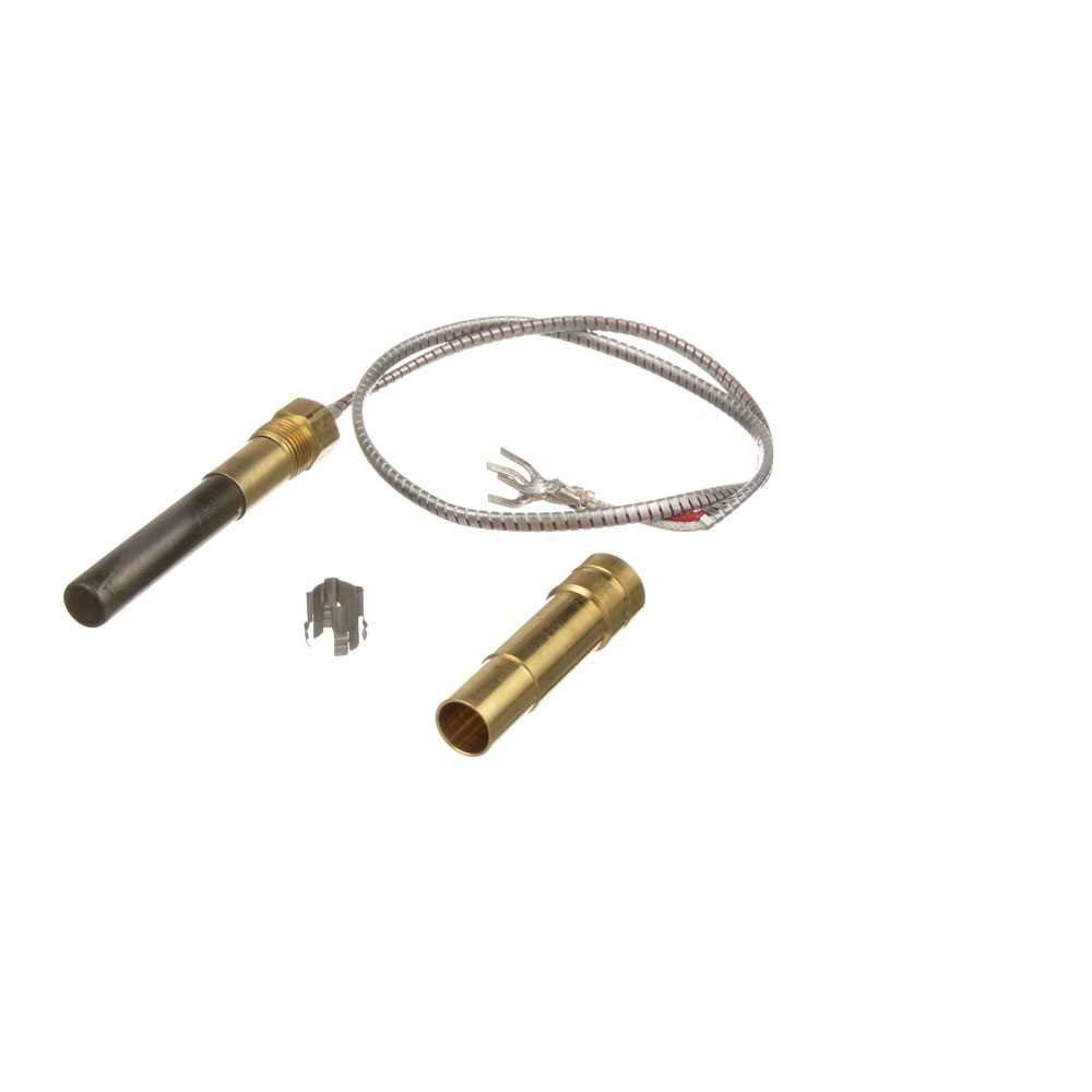 "51-1344 - THERMOPILE 18"" 2 LEAD T-PILE-ARMOR"