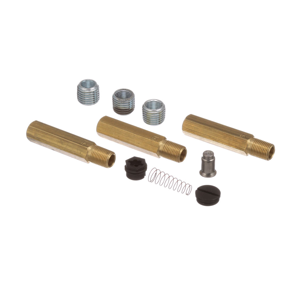 "FRYMASTER - 8261817 - CONVERSION KIT TO LP 1/2"" FPT"