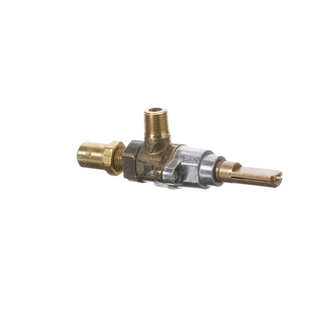 """52-1008 - GAS VALVE 1/8""""MPT X #42 ORIFICE"""