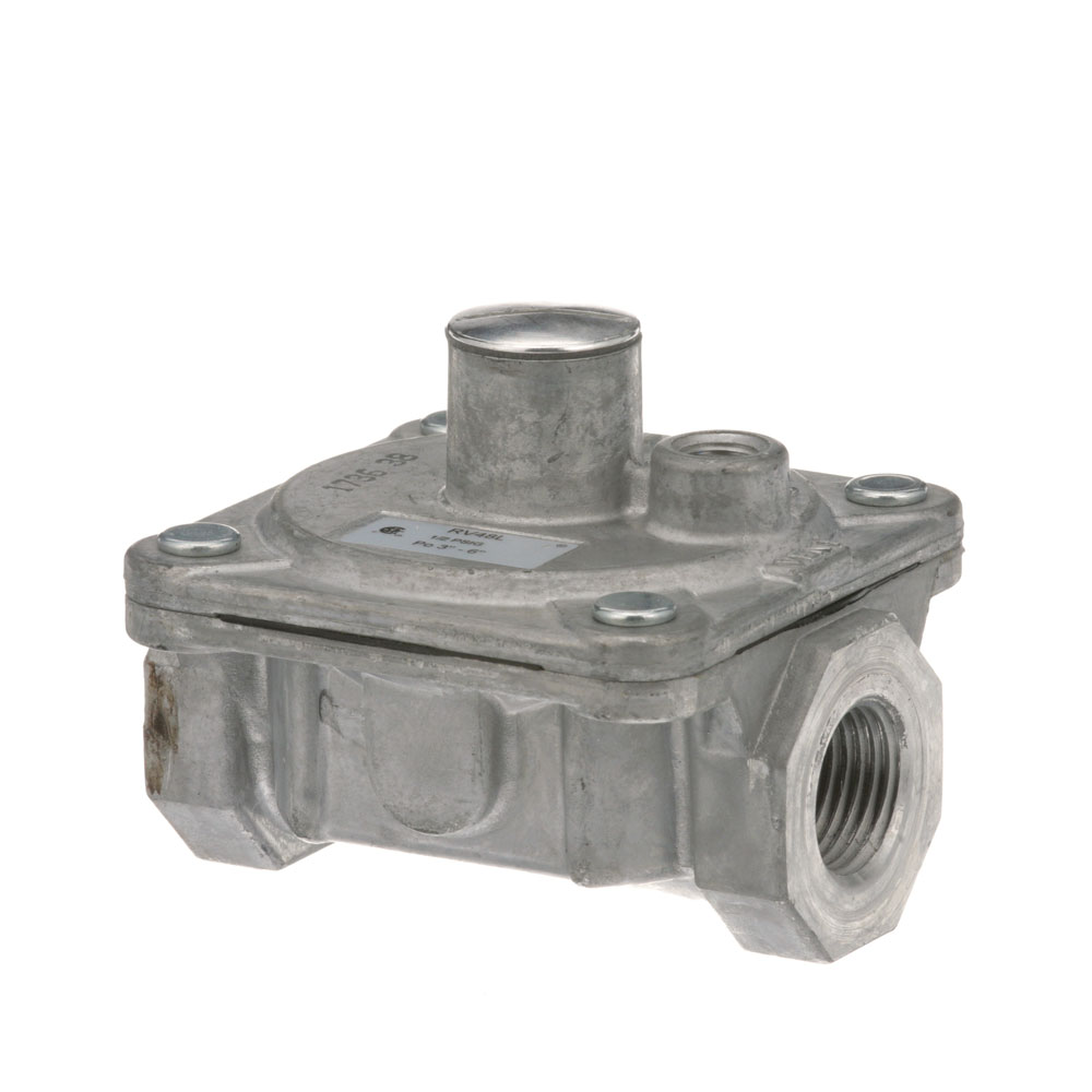 "52-1009 - PRESSURE REGULATOR 1/2"" NAT"