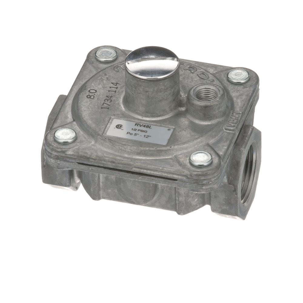 "Gas Pressure Regulator LP 3//4/"" MONTAGUE 2140-7  same day shipping"