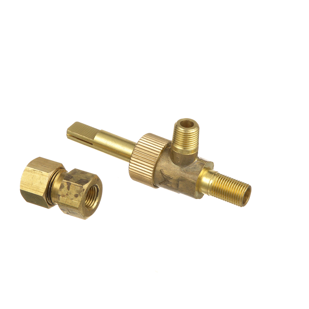 52-1057 - GAS VALVE 1/8 MPT X 3/8CC