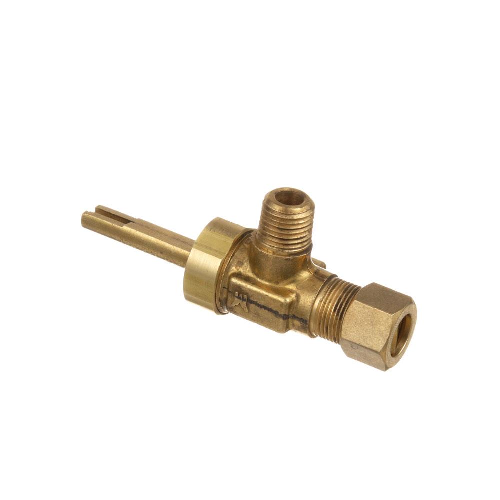 52-1059 - GAS VALVE HI-LO 1/4 MPT X 7/16 CC