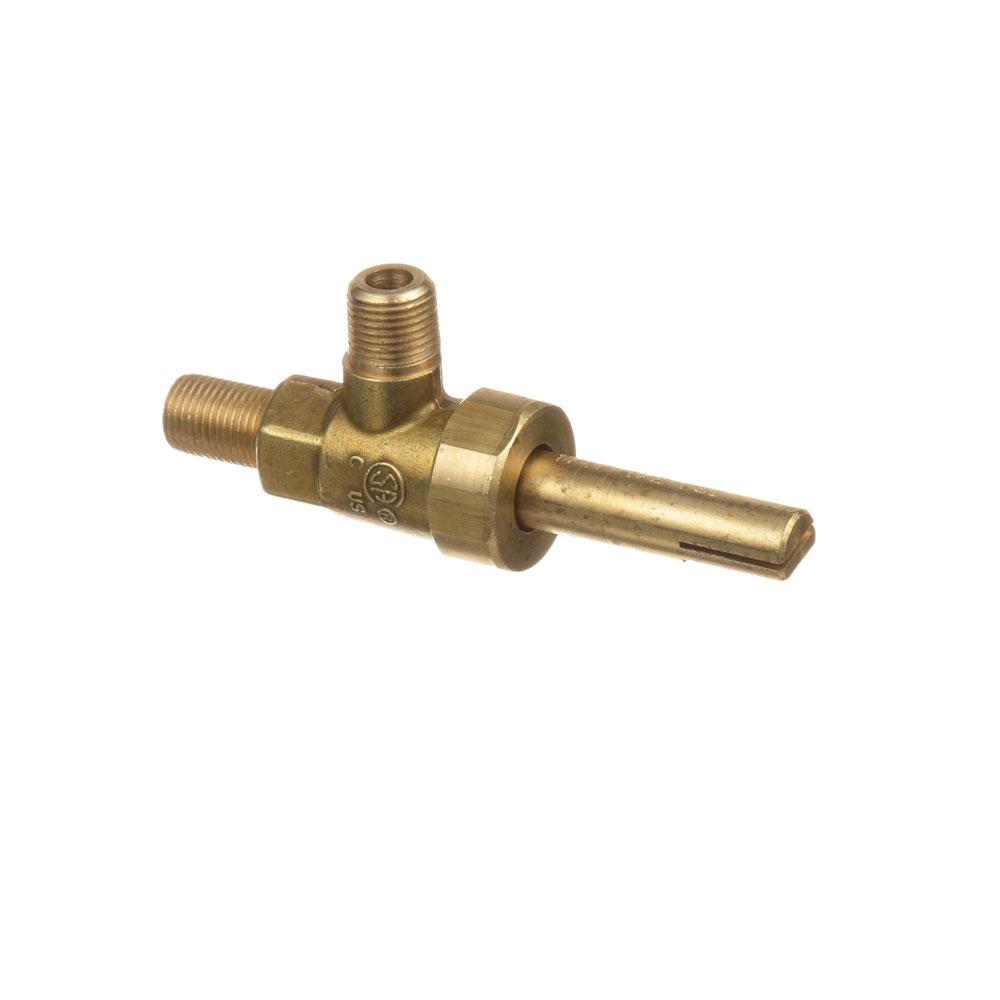 52-1066 - BURNER VALVE 1/8 MPT X 3/8-27