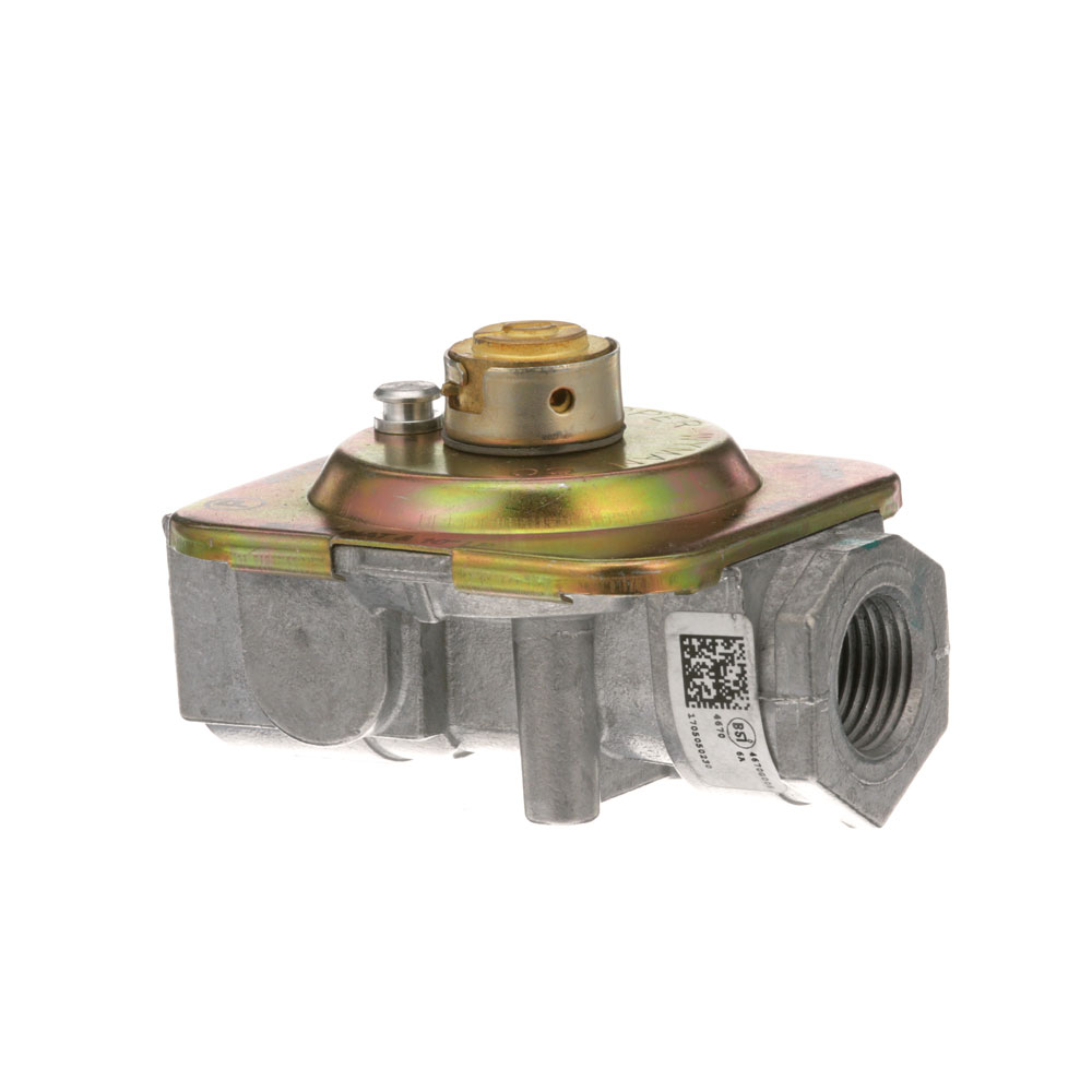 STAR MFG - 2J-Y7589 - GAS REGULATOR