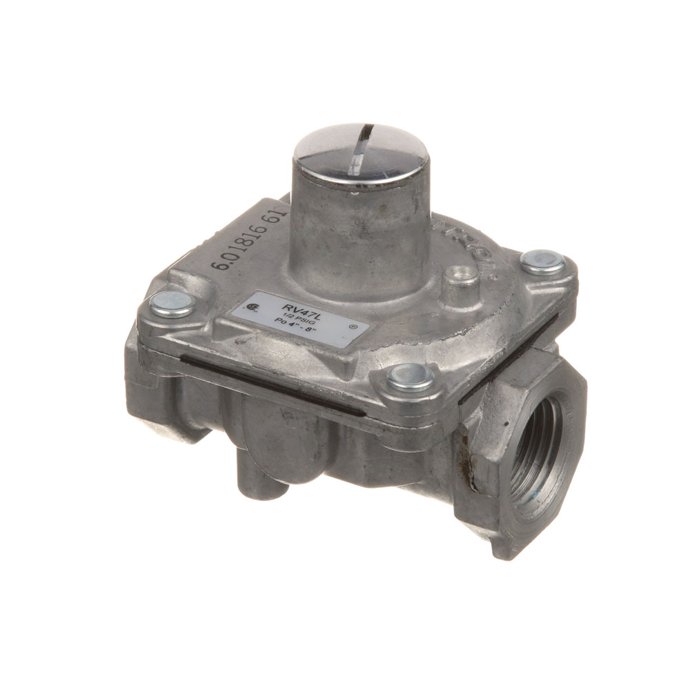 52-1140 - REGULATOR, PRESSURE - 1/2 NAT