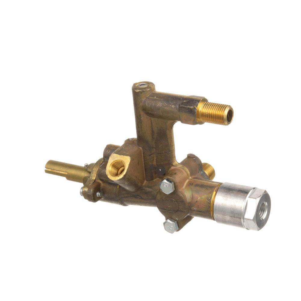 BAKERS PRIDE - R3128X - VALVE, MULTICOCK GAS