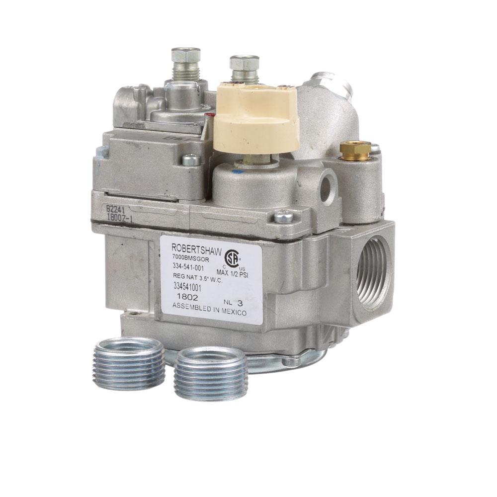 "54-1005 - GAS VALVE 3/4"""
