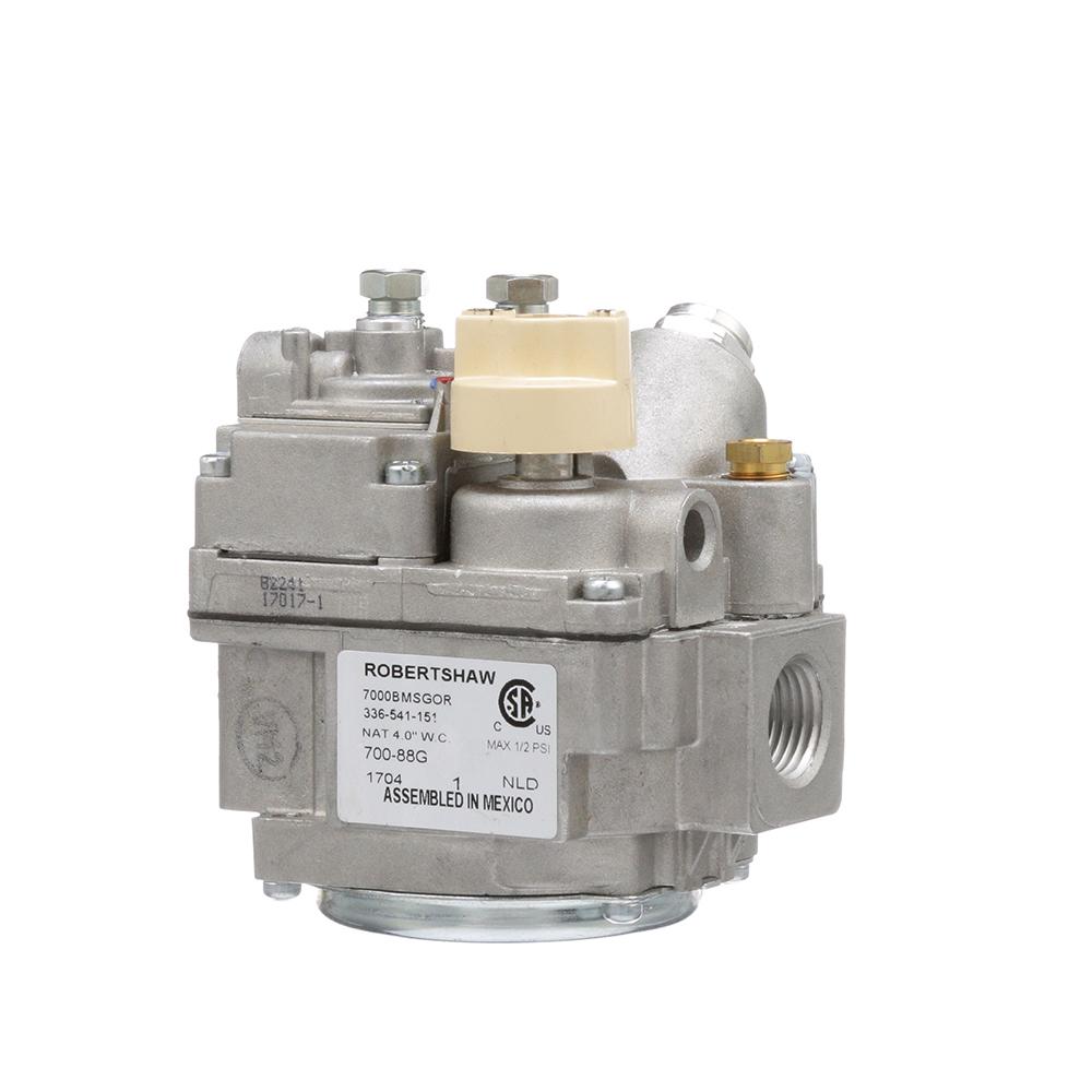 "54-1007 - GAS VALVE 1/2"""