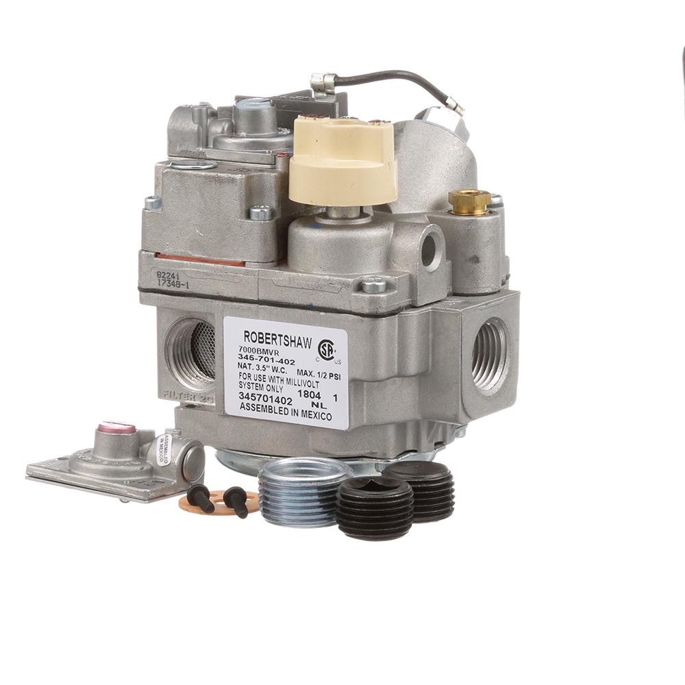 54-1008 - GAS CONTROL