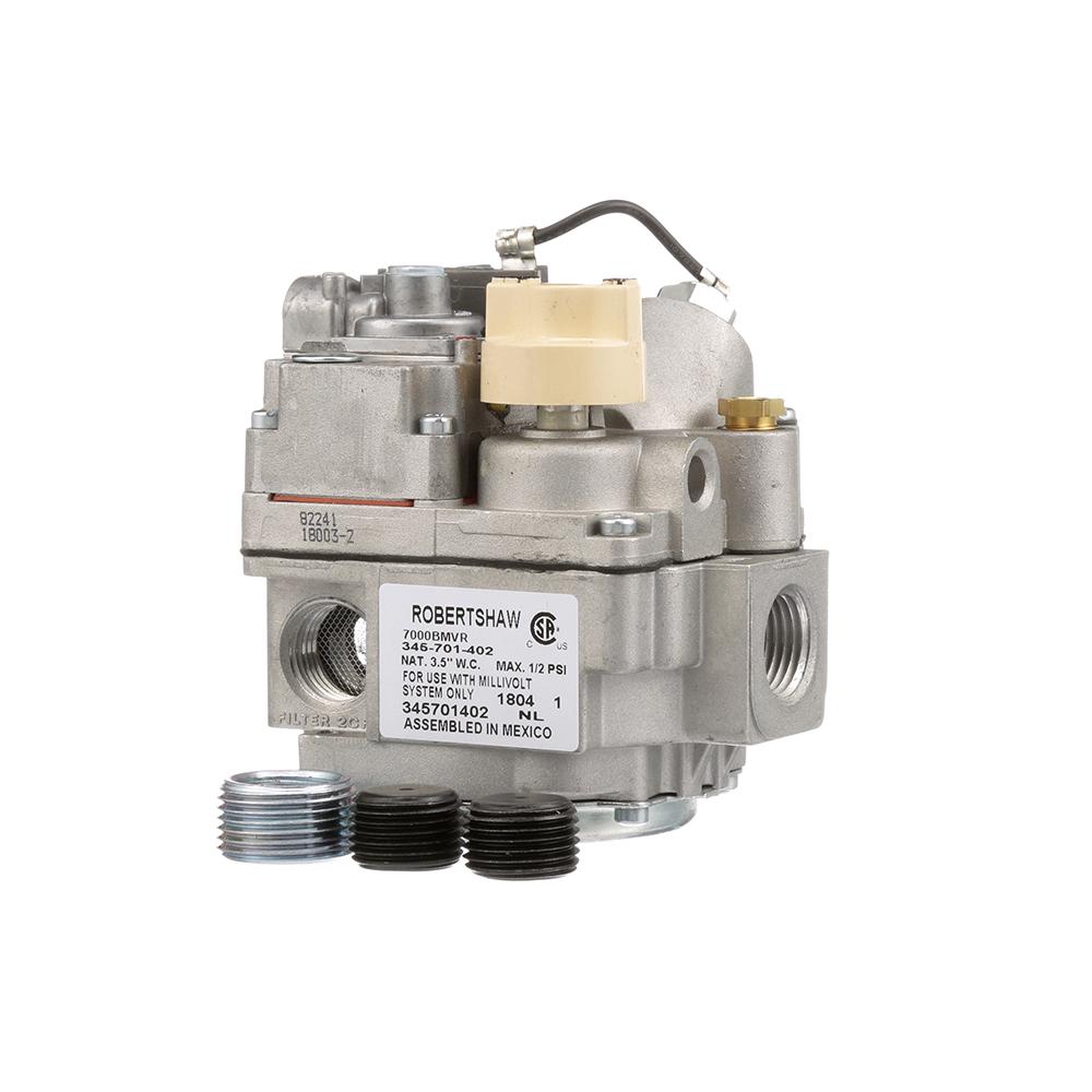 54-1009 - GAS CONTROL
