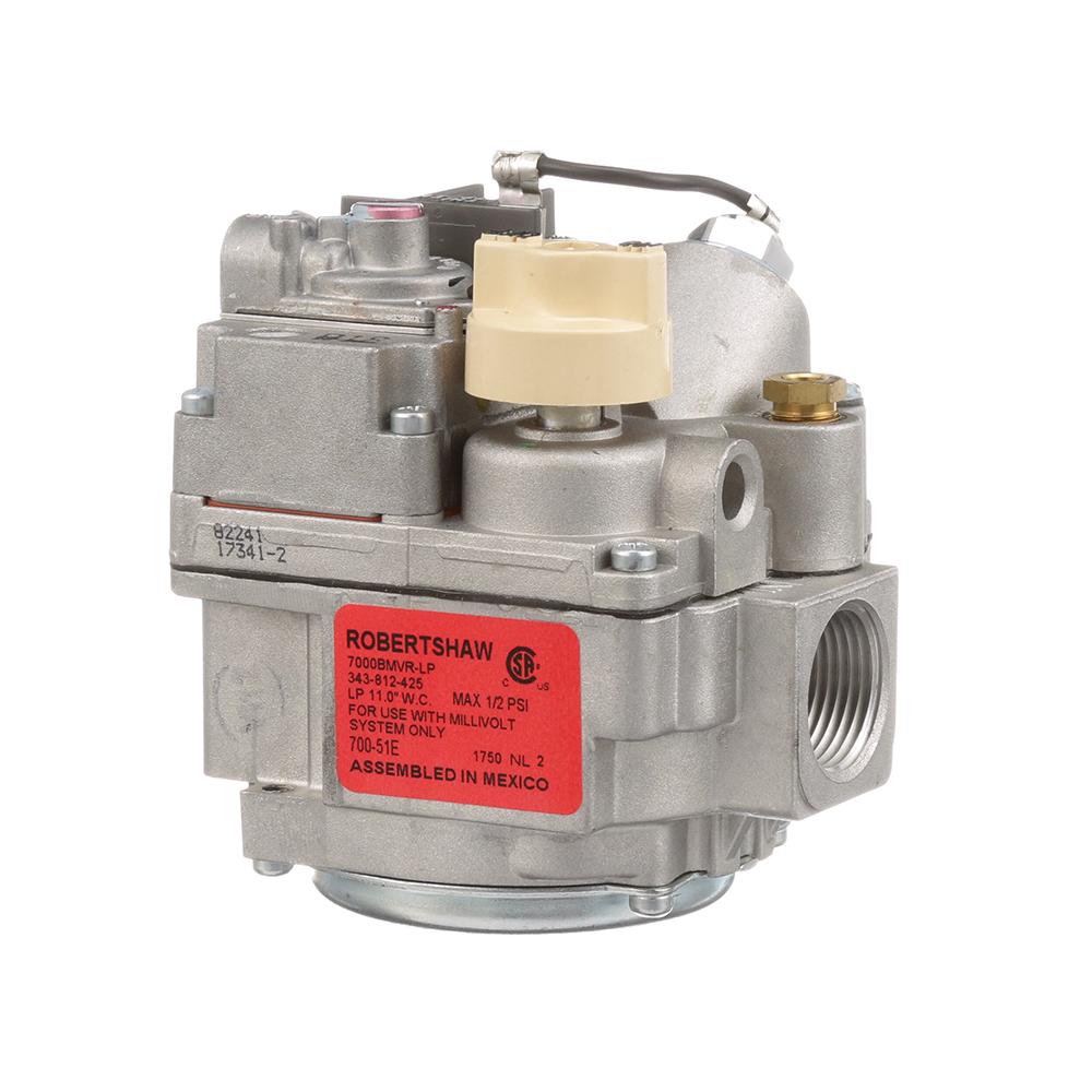54-1010 - GAS CONTROL