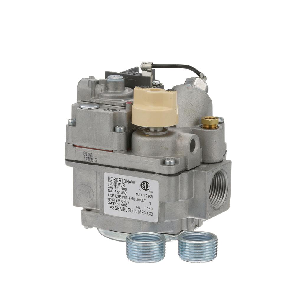 54-1011 - GAS CONTROL