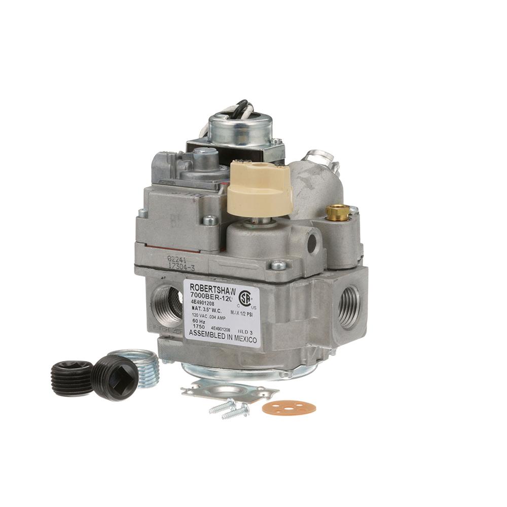 54-1013 - GAS CONTROL