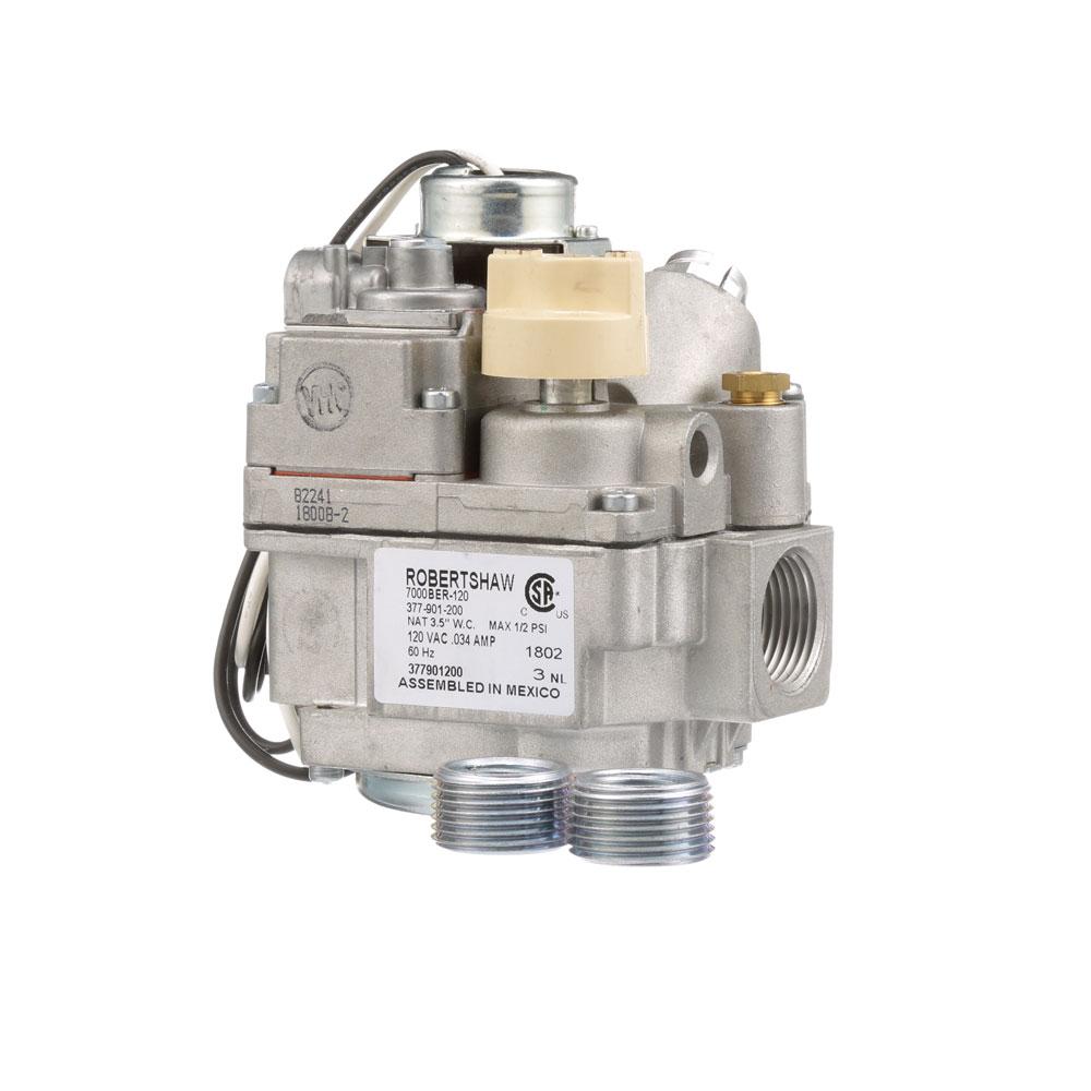 54-1015 - GAS CONTROL