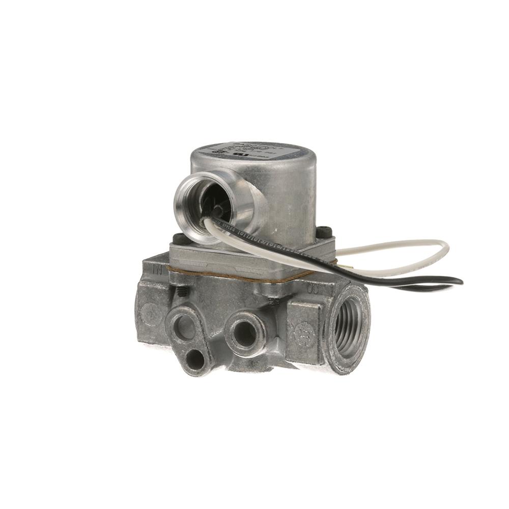"54-1024 - SOLENOID GAS VALVE 1/2"" 120V"