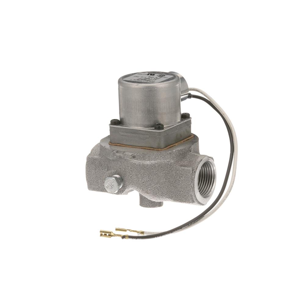 "54-1025 - SOLENOID GAS VALVE 3/4"" 120V"