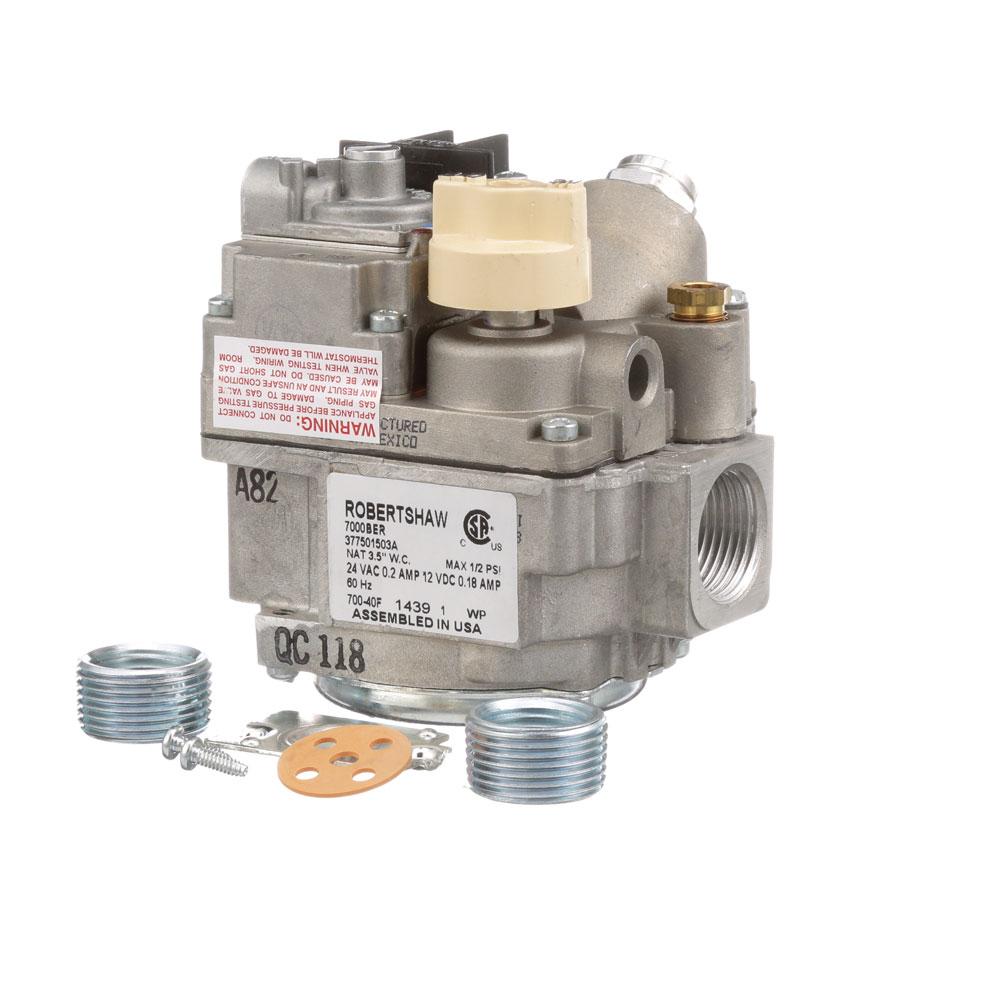 54-1027 - GAS CONTROL