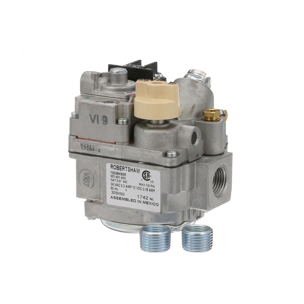 54-1028 - GAS CONTROL