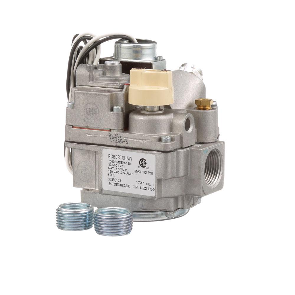 54-1029 - GAS CONTROL