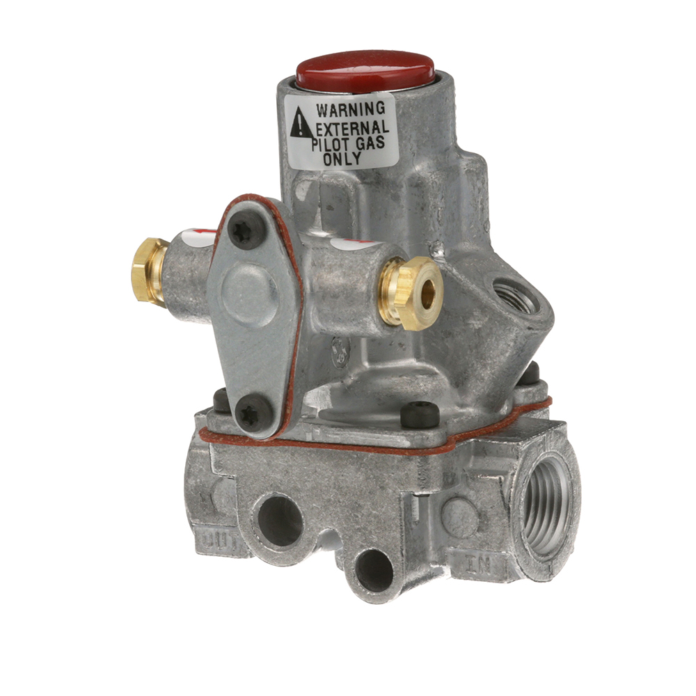 "54-1037 - SAFETY VALVE 3/8"" FPT X 3/16"" TUBE"