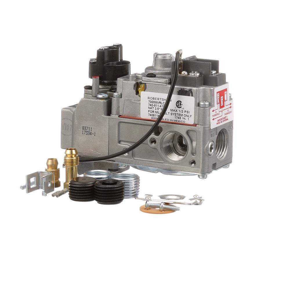 "54-1041 - GAS CONTROL VALVE NAT - 1/2"""