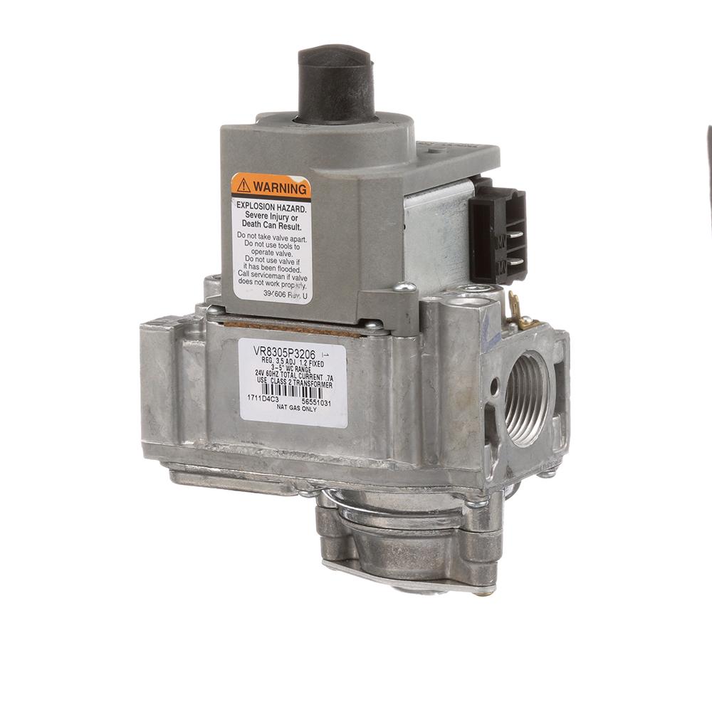 """CLEVELAND - 22228 - GAS CONTROL VALVE 3/4"""" 24V"""