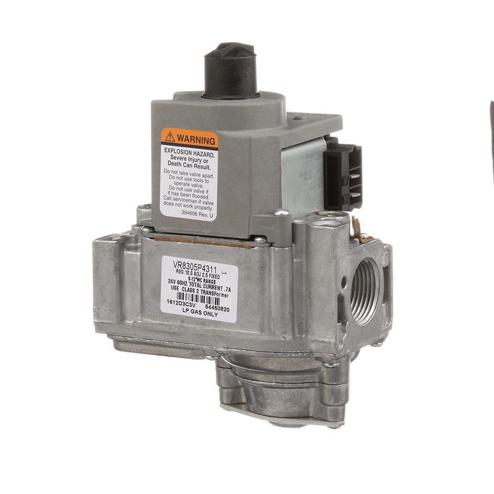 """CLEVELAND - 22231 - GAS CONTROL VALVE 3/4"""" 24V"""