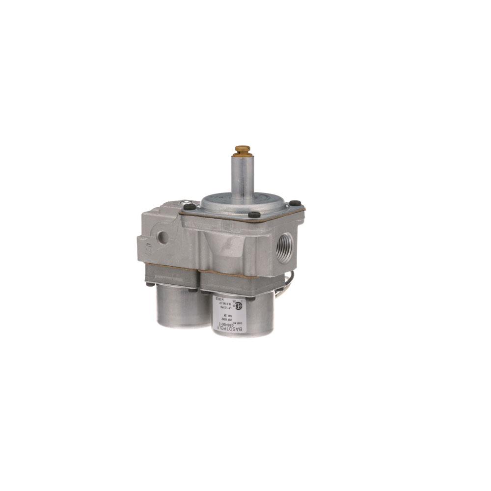 54-1080 - DUAL GAS SOLENOID VALVE