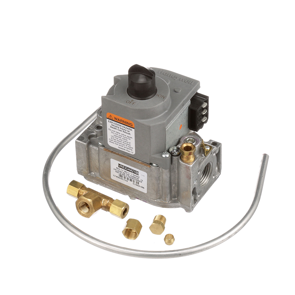 54-1091 - COMBINATION GAS VALVE