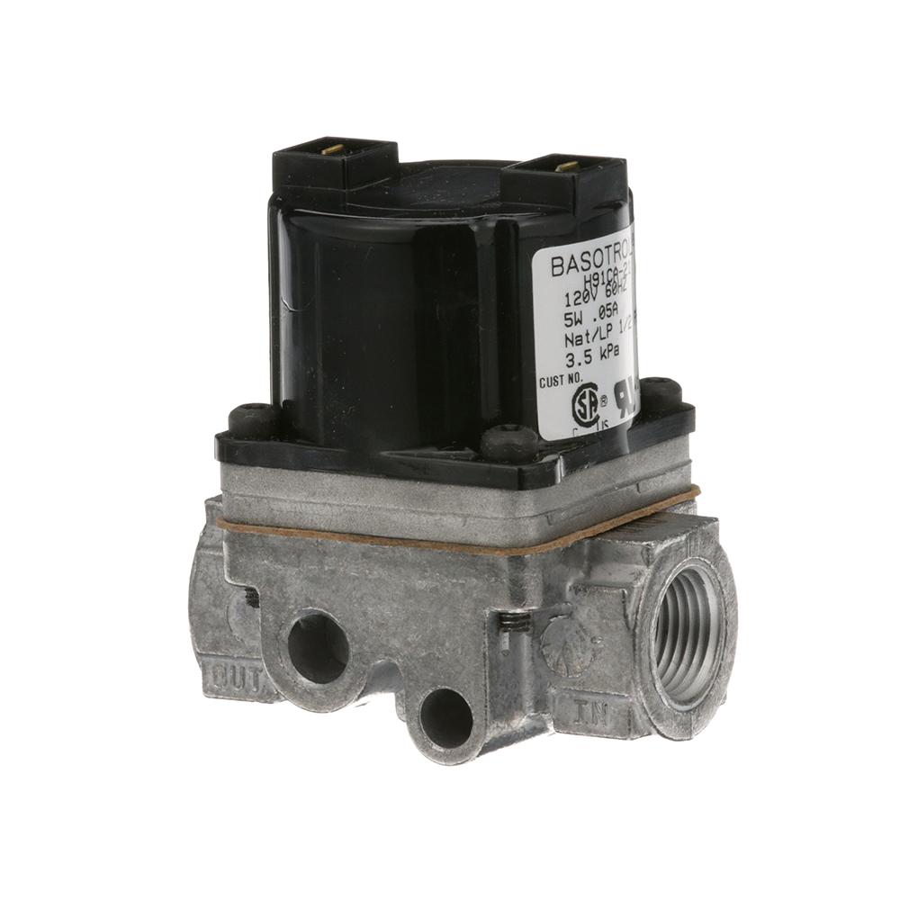 54-1106 - GAS SOLENOID 120V, 3/8FPT