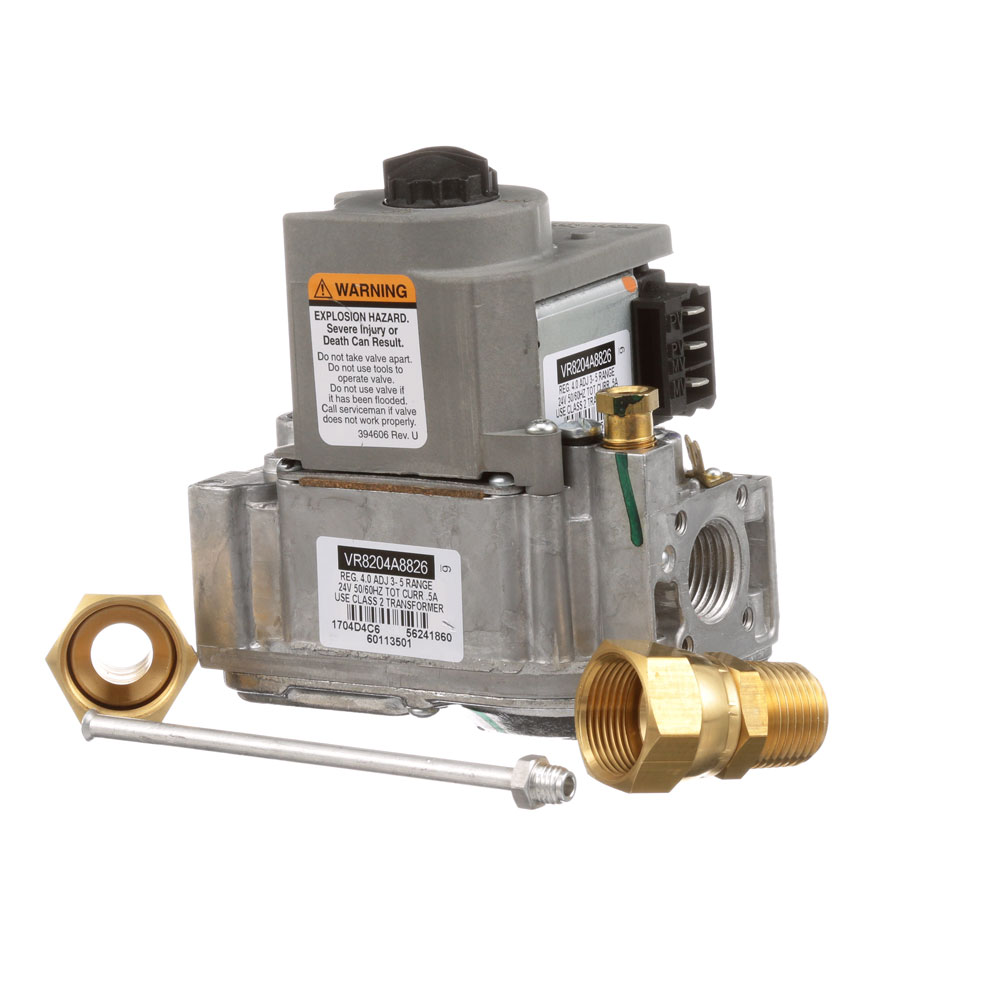 54-1141 - VALVE, GAS SAFETY - 24V