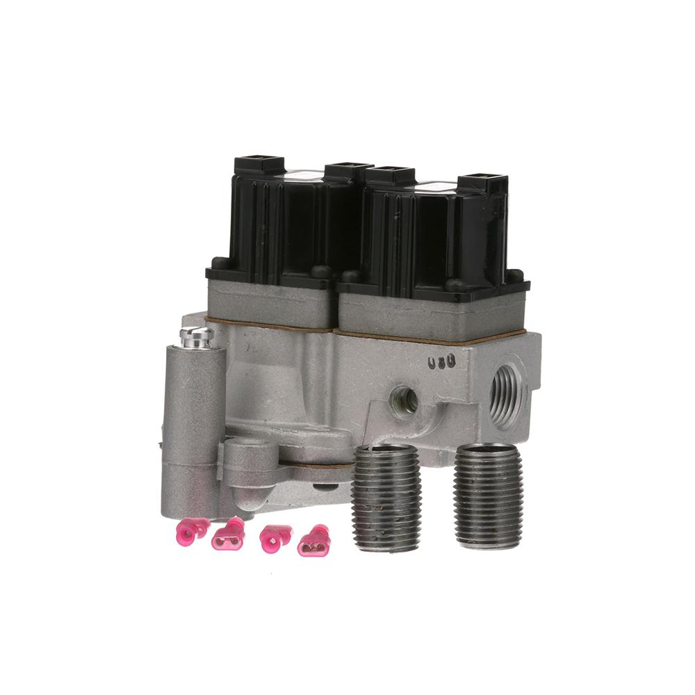 54-1162 - VALVE, SOLENOID - GAS 25V 1/2