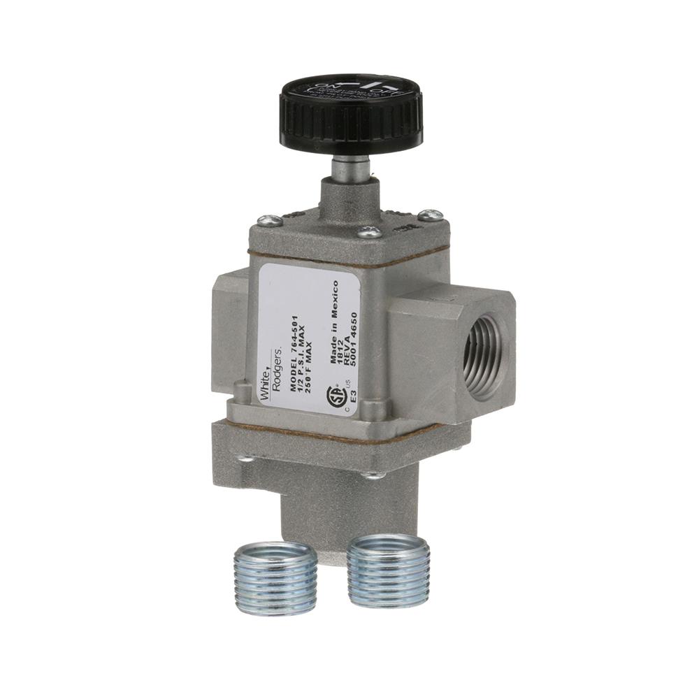 "54-1164 - GAS SAFETY VALVE-1/2"""